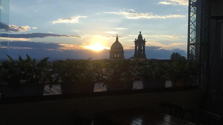 Picturesque San Miguel de Allende
