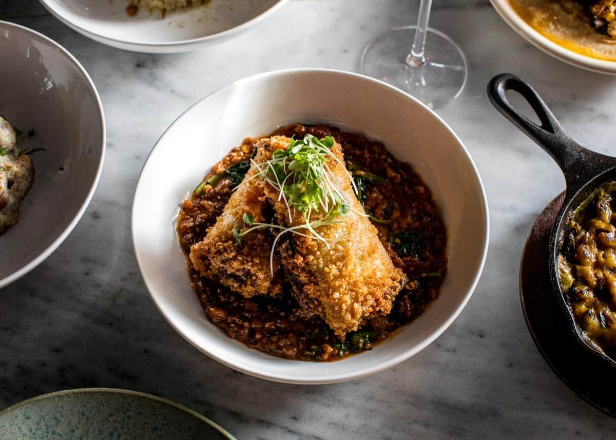 Vegan restaurants in New York City: 9 delicious plant-based restaurants
