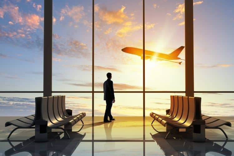 Travel with CBD in Times of COVID