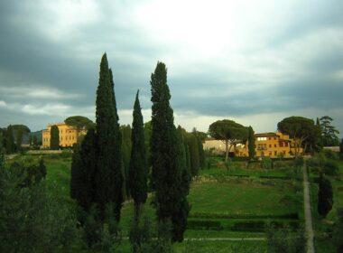 Tuscany. CC Image by Gwen