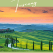 A UNTOUR through Italy's Tuscan countryside is a whirlwind adventure filled with vino and vistas, endlessly explorable hill towns, narrow streets traversing centuries of history, vineyards galore, palate-enhancing feasts and welcoming companions.