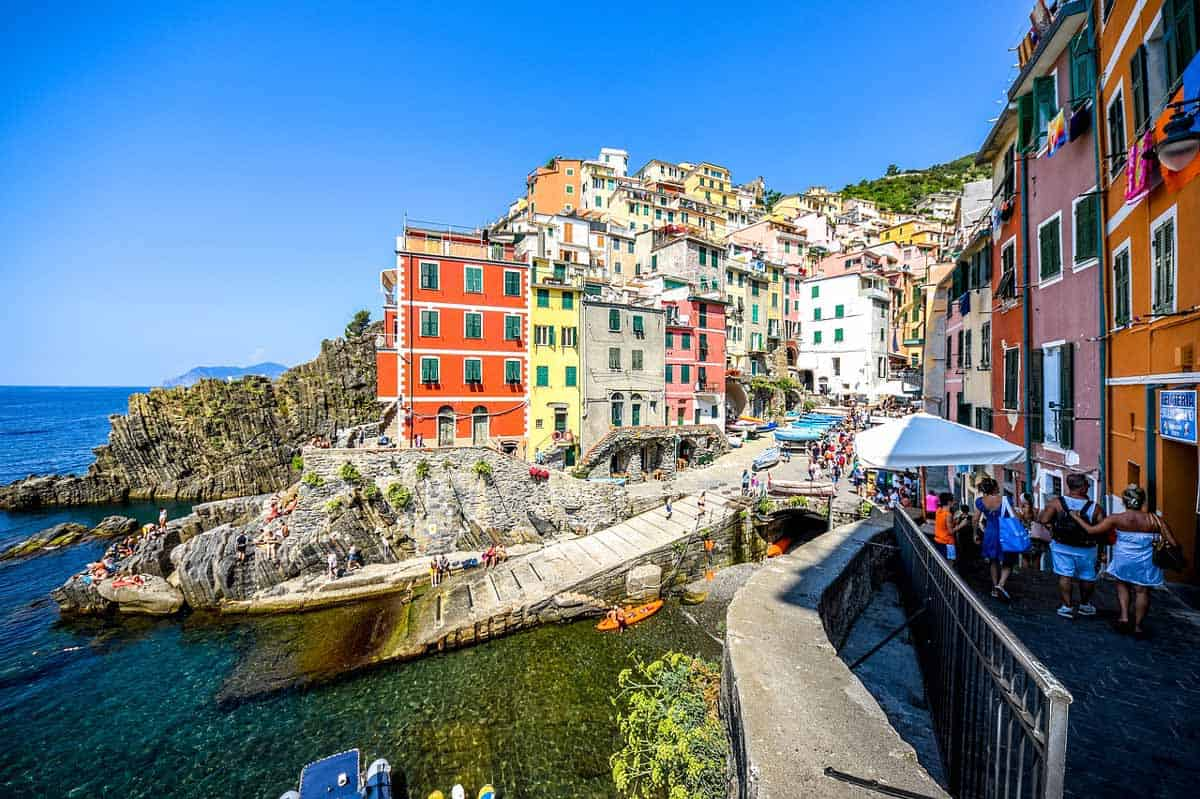 Planning Your Italian Journey: Top 10 Things to See and Do in Italy