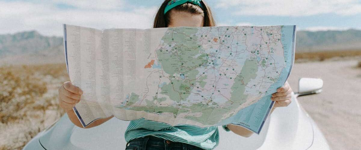 How to plan a California road trip