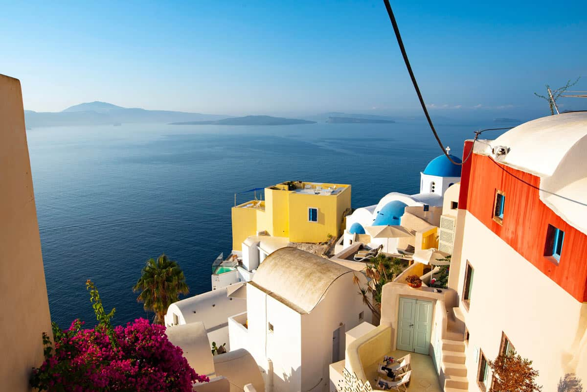 Explore Greece: Top 10 Things to See and Do in Greece