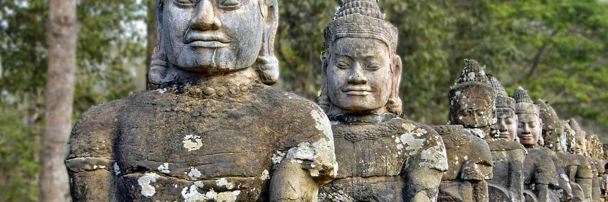 Traveling to Cambodia: How to Get Cozy in a Coza