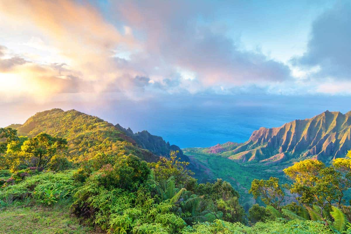 Family Travel in Kauai: Kauai with Teens - Go World Travel