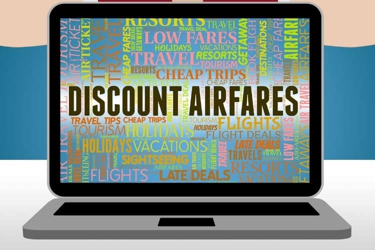 Tips to avoid airfare scams