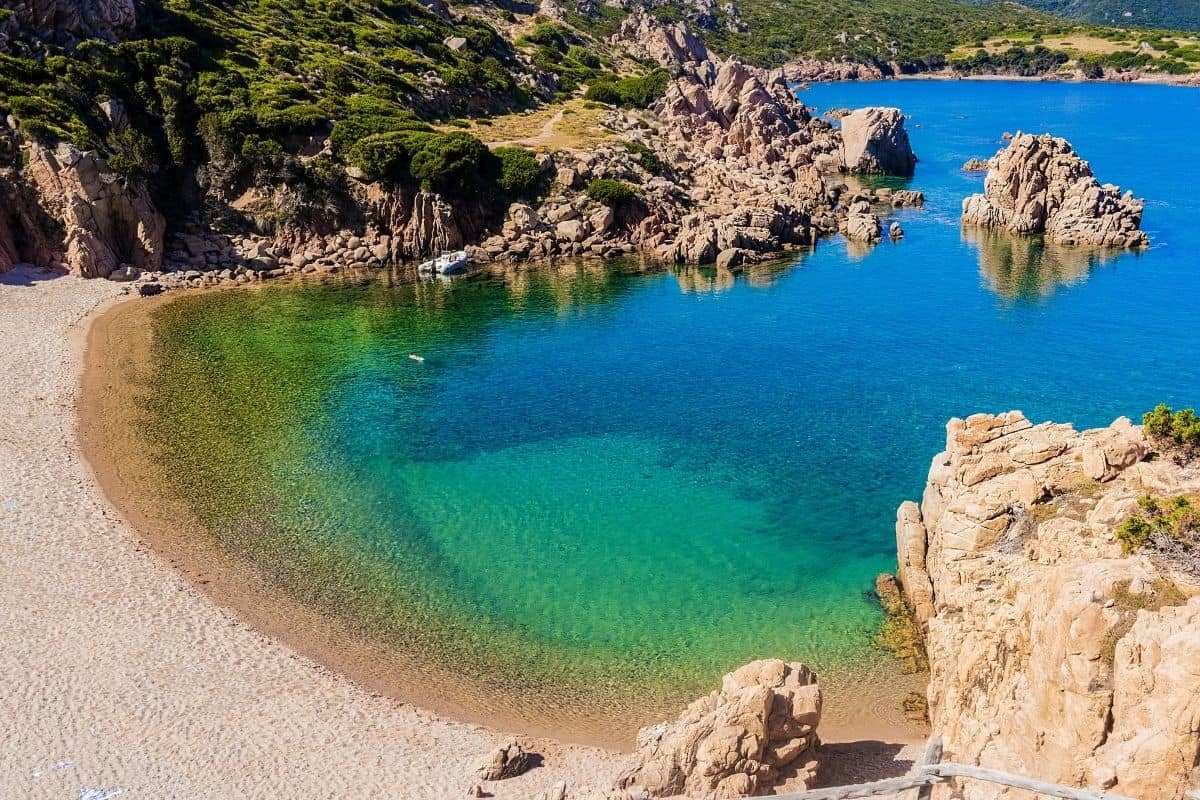 Five Beaches in Tuscany on the Italian Riviera You Really Must Visit
