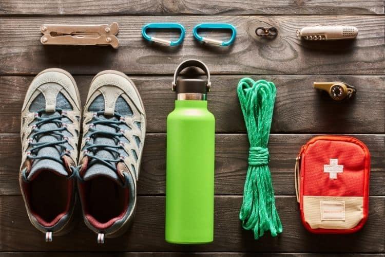 Hiking tips essentials