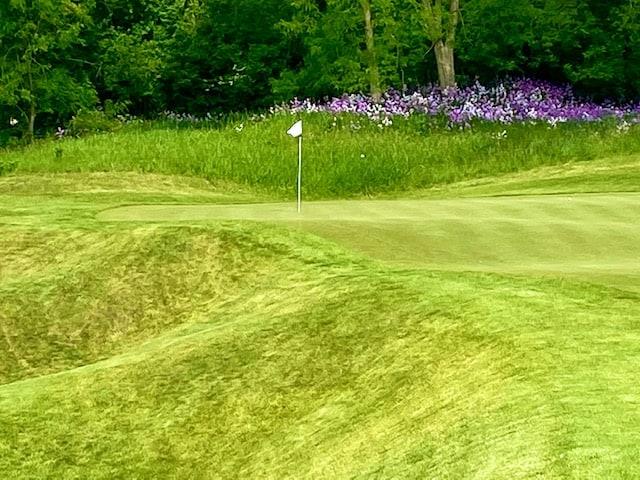 Blackwolf Run Golf Course