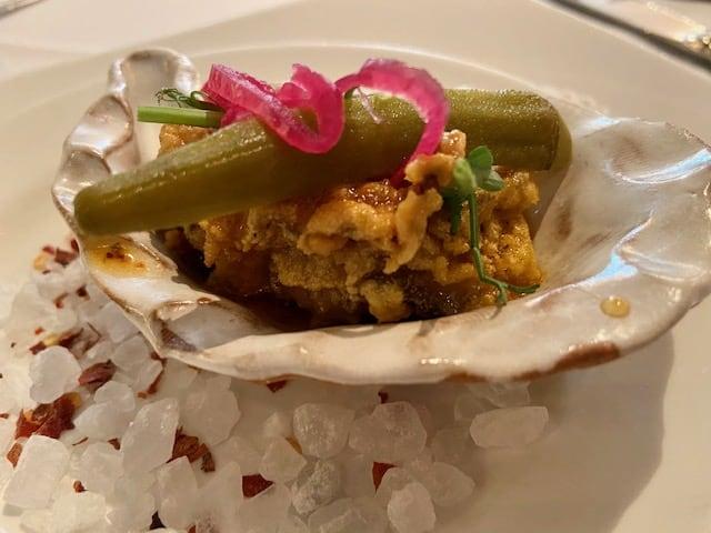 Brennan's Houston cuisine