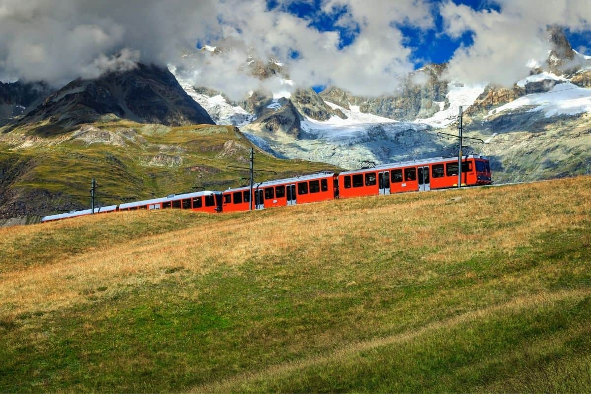 Using Interrail in Europe: Exploring the Best of Europe by Train