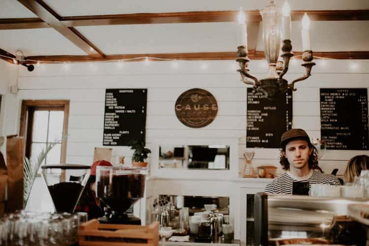 Cause Coffee Kansas City