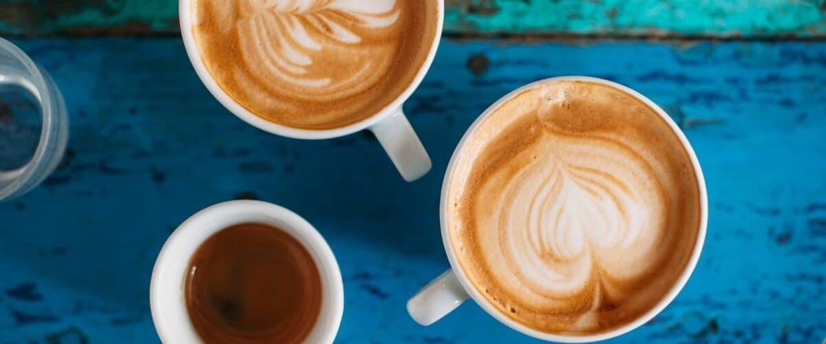 Kansas City Coffee