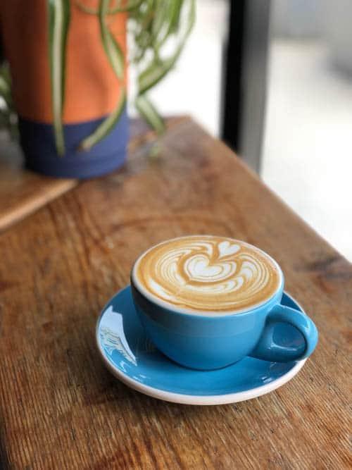Kansas City Oddly Correct Coffee