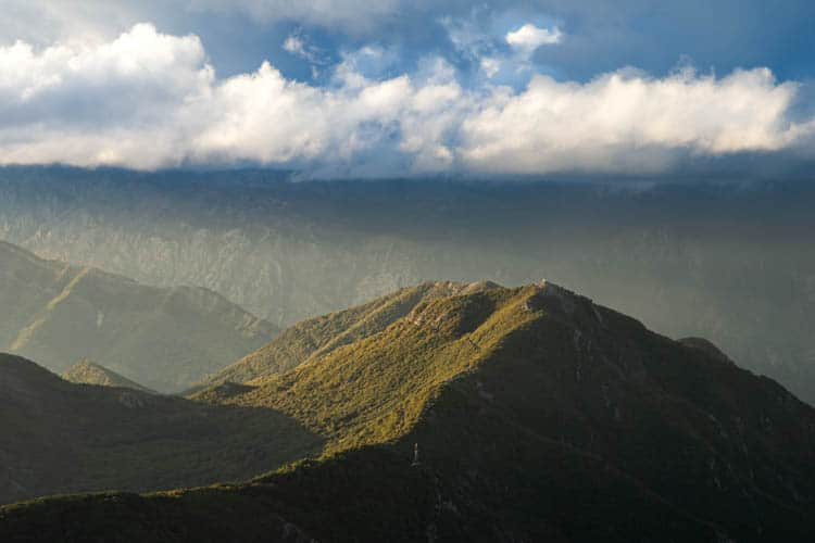 Mount Vrmac