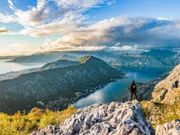 Bay of Kotor photo by Mathias Falcone