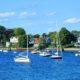 Getaway in Rhode Island