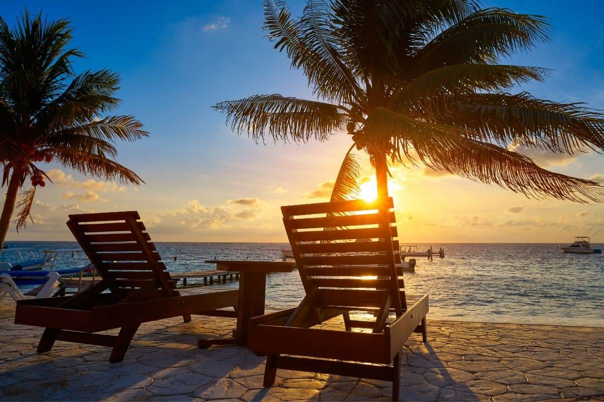 Best Place for Post Pandemic Travel? How About Riviera Maya, Mexico?