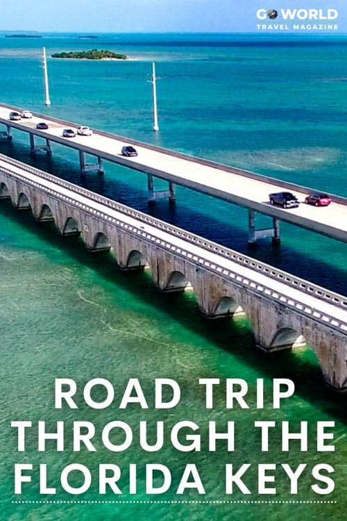 There's only one road out on this Florida Keys island-hopping adventure, but it's likely the laid-back atmosphere will make you want to stay.