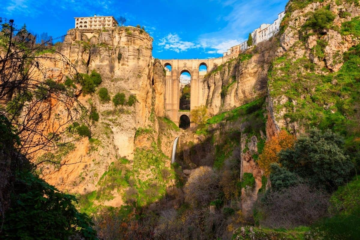 Ronda, Spain Will Steal Your Heart and Insist on Your Return