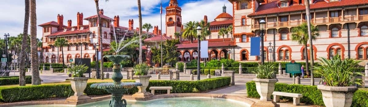 Explore St Augustine, Florida: One of America's Oldest Cities