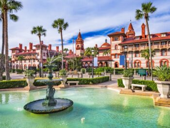 Things to do in St Augustine Florida