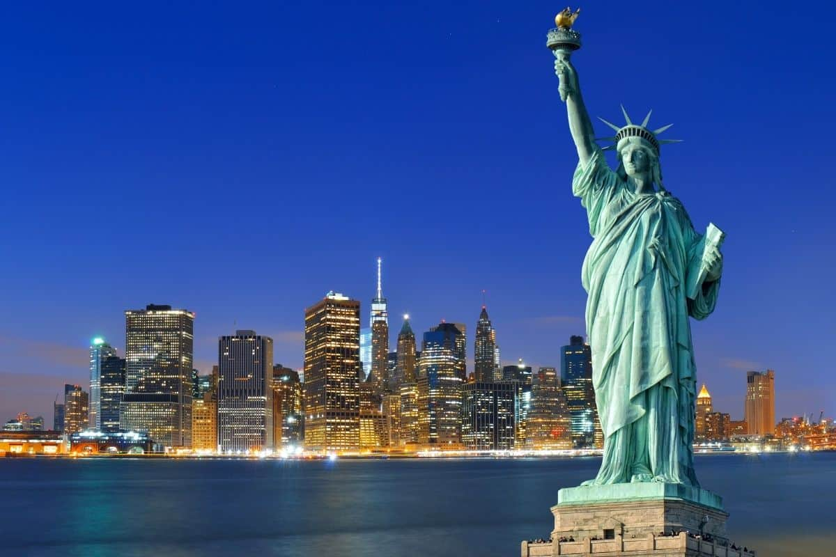 Top Tips for Visiting the Statue of Liberty and Central Park