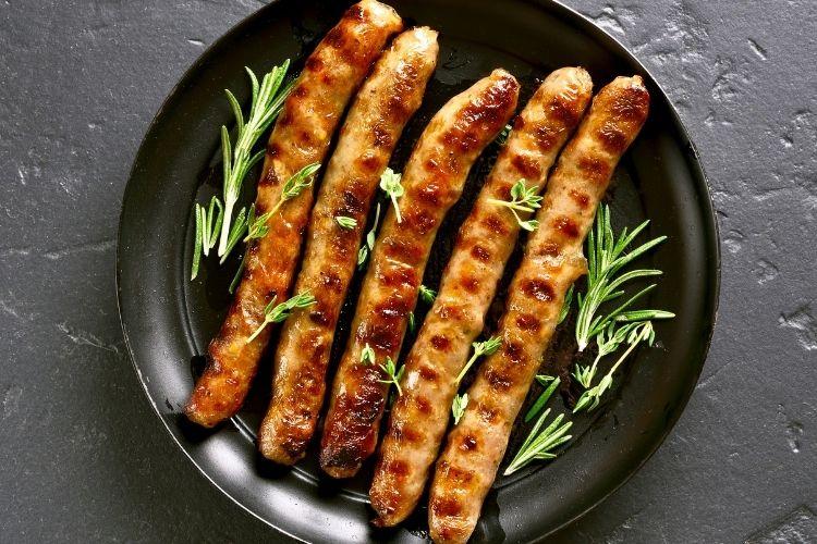Tallahassee Florida sausages