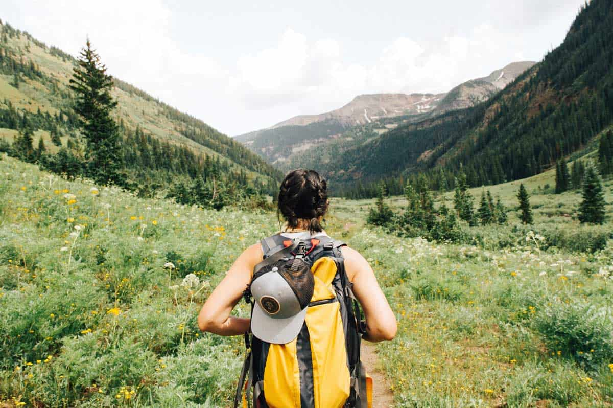 Travel: Adventure Gear for Backpacking or the Backyard