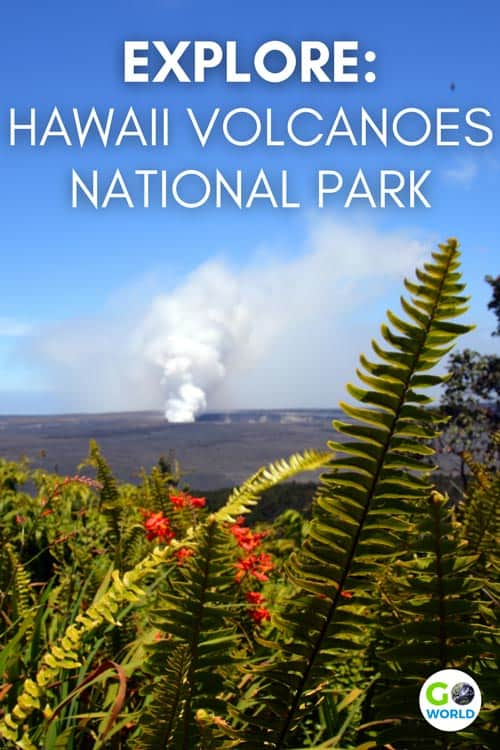 Madame Pele, the Hawaiian volcano goddess, attracts thousands of visitors daily to Hawaii Volcanoes National Park. Here's what to see and do in this popular national park in Hawaii.