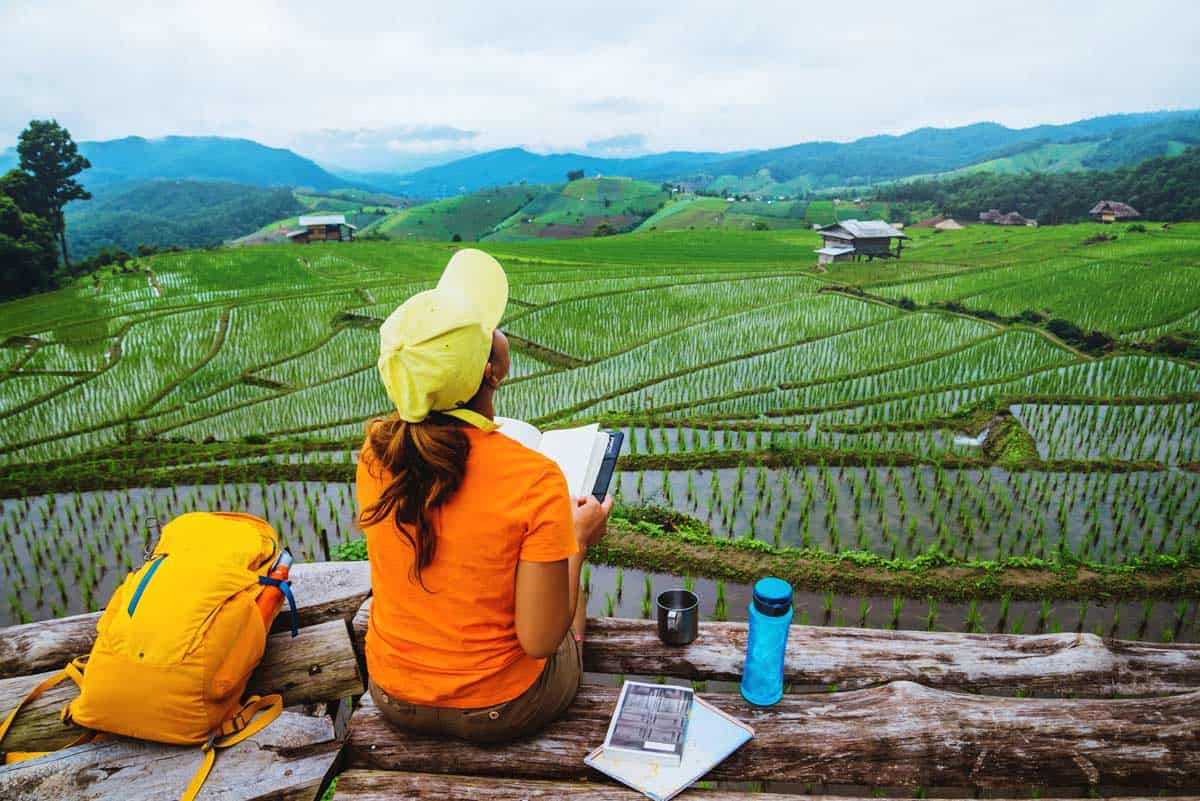 How You Can Become a Travel Writer at the Best Time in History
