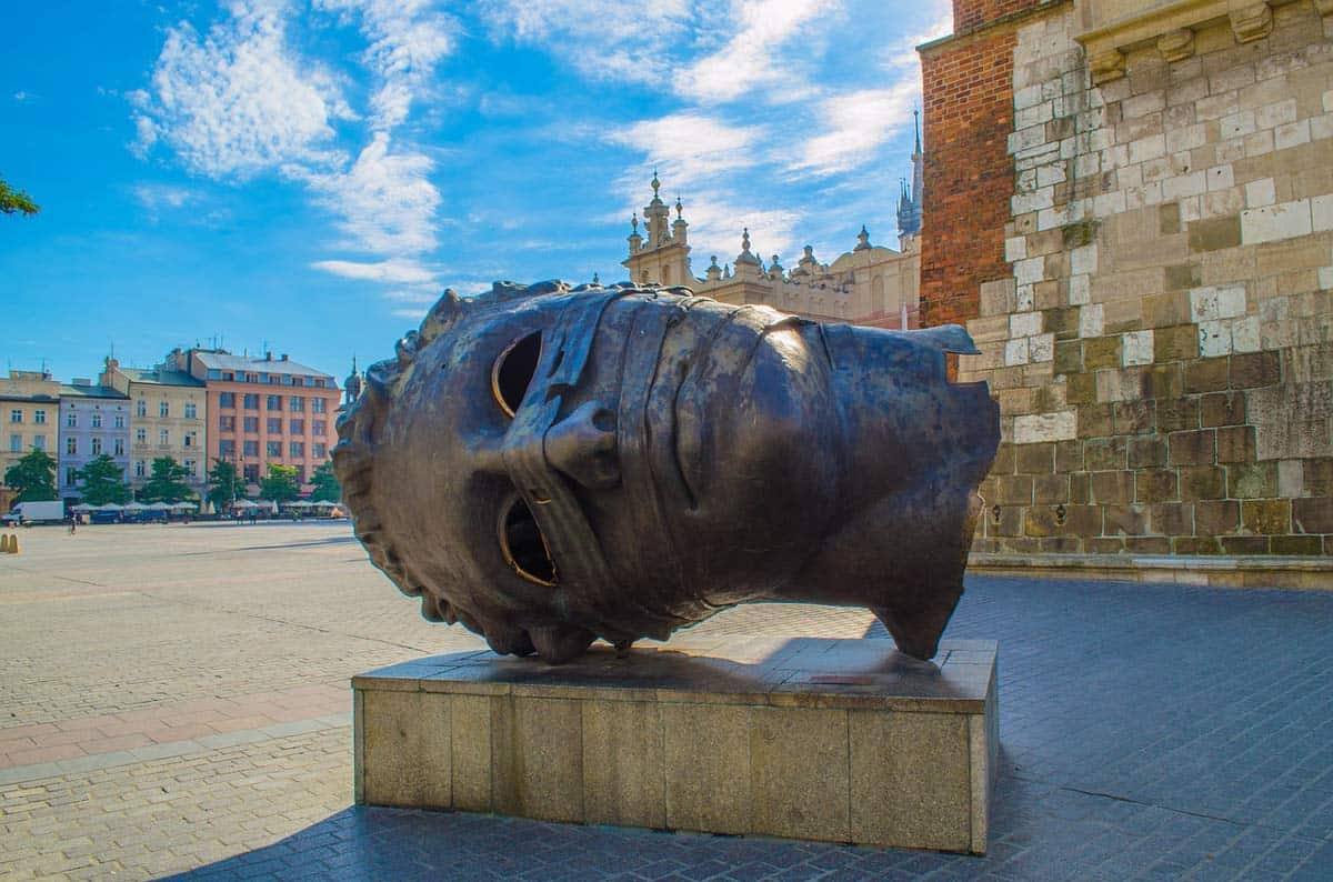 Krakow Past and Present: What to See and Do in Krakow, Poland