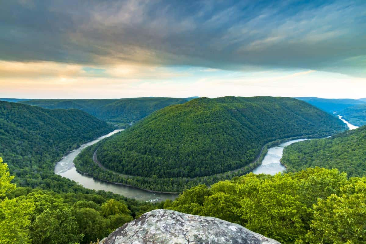 Explore America's Newest National Park With Adventures on The Gorge