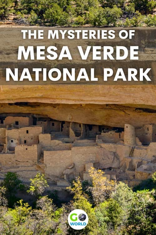 At Mesa Verde National Park in southern Colorado, ancient ruins tell the story of an ancestral people. Here is what to see on your trip.