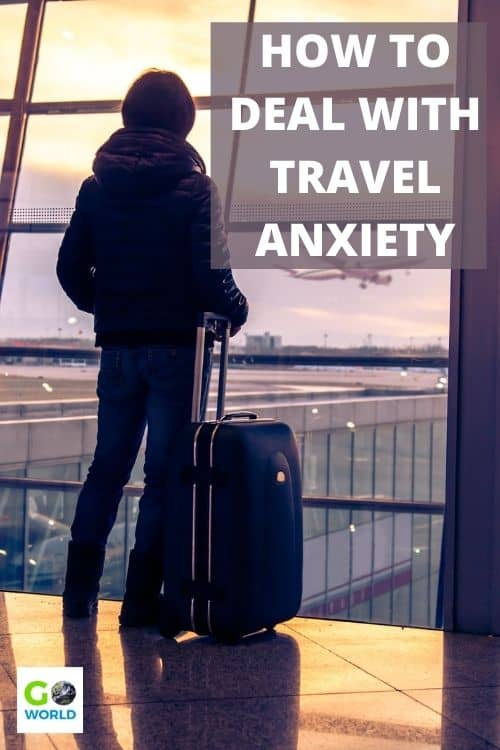 """Longing to return to travel but feeling anxious? Free yourself with these tips on dealing with travel anxiety by the author of """"The Box"""" #travelanxiety #anxiety #tipsforanxiety"""