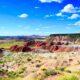 Arizona Petrified Forest National Park