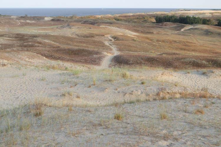 Baltic Coastal Hiking Trail
