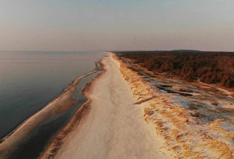 Baltic Coastal Trails