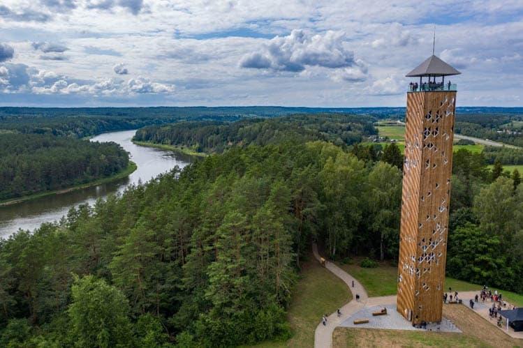 Baltic Trails