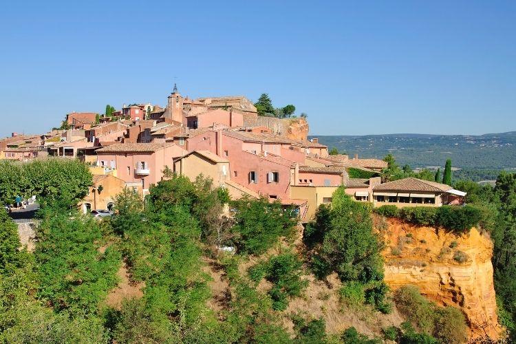 Languedoc-Roussillon France