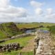 Walking Hadrian's Wall