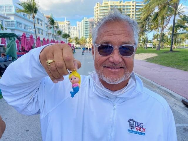Michael Patrick Shiels Miami