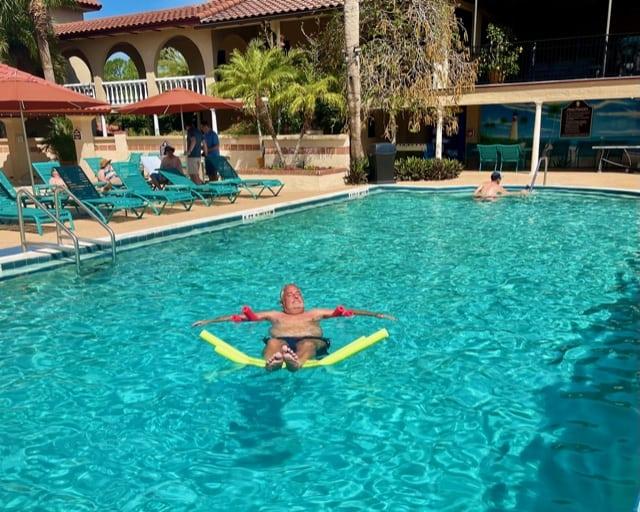 Orlando Mission Inn Resort and Spa