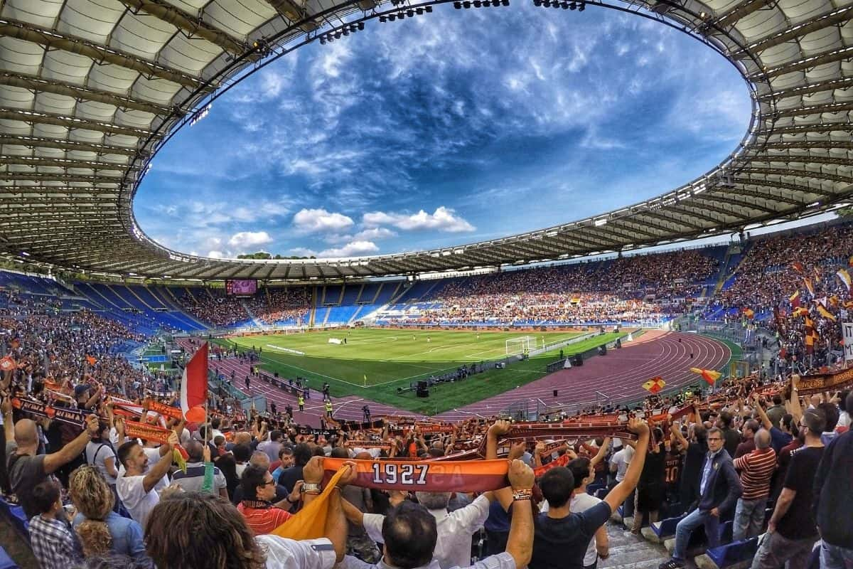 Tokyo's New Icon: Japan National Stadium for the Olympic Games