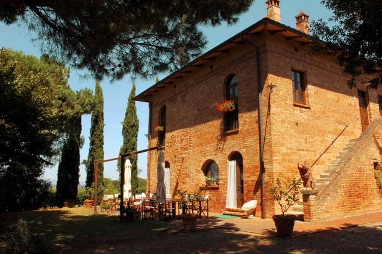 Relax in Tuscany, Italy