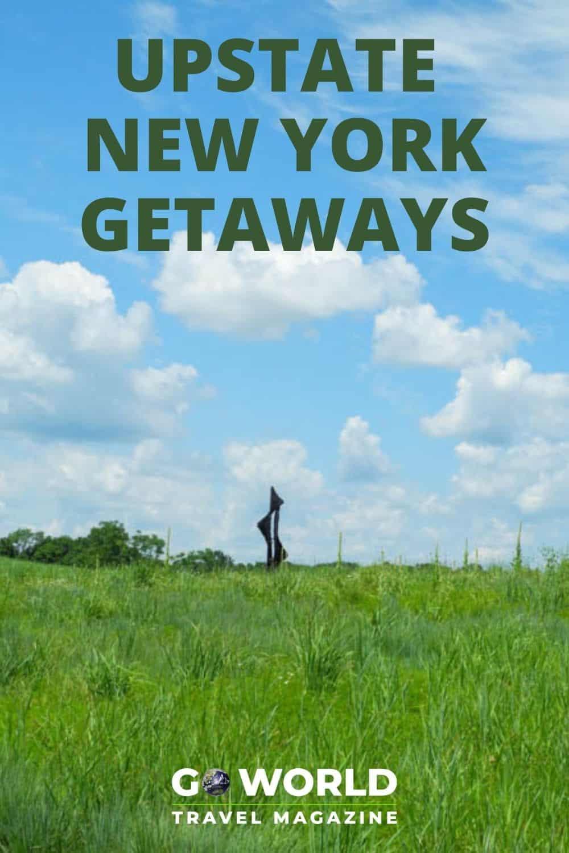 Experience true small-town charm with these beautiful Upstate New York Getaways to Saratoga Springs, Ballston Spa & Poughkeepsie, NY. #newyorkstate #travelnewyork #upstatenewyork