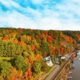 Upstate New York Getaways