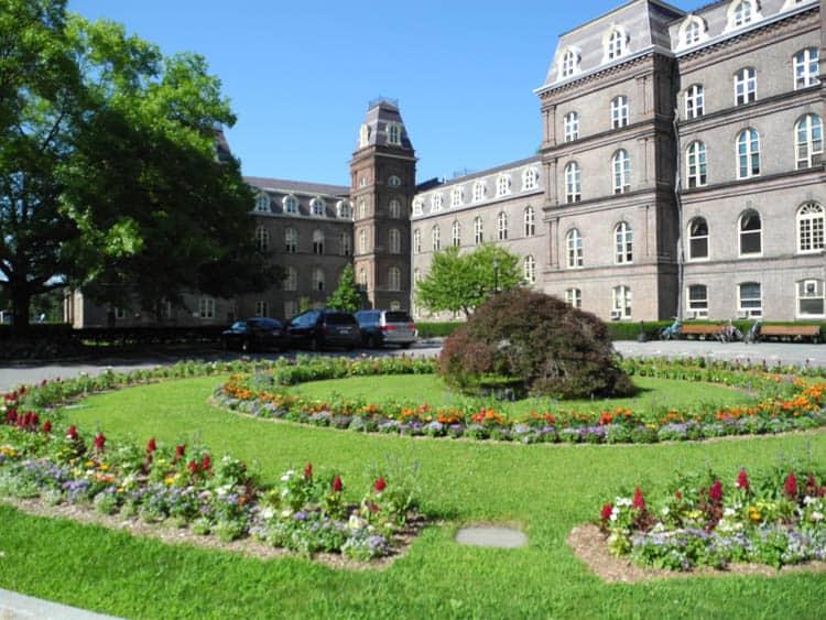 Vassar College Poughkeepsie