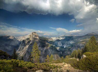 Yosemite National Park, California. CC Image by GPA Photo Archive